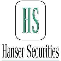 Hanser Securities Logo on HanserFinancial.com
